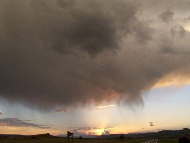 Dry Thunderstorms: What You Need To Know